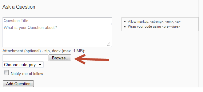Resources are more effectively managed with the cm answers plugin for wordpress.