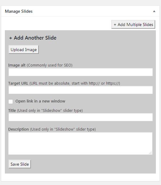 Powerful Responsive Slider WordPress Plugin