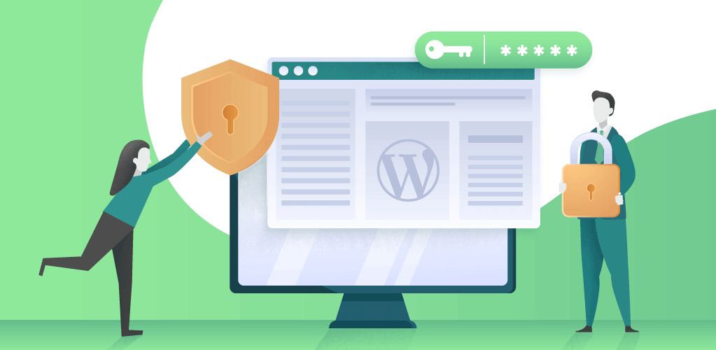 10 Must Have WordPress Security Plugins