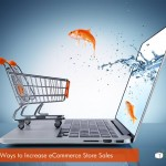 Five easy ways to increase your ecommerce store sales