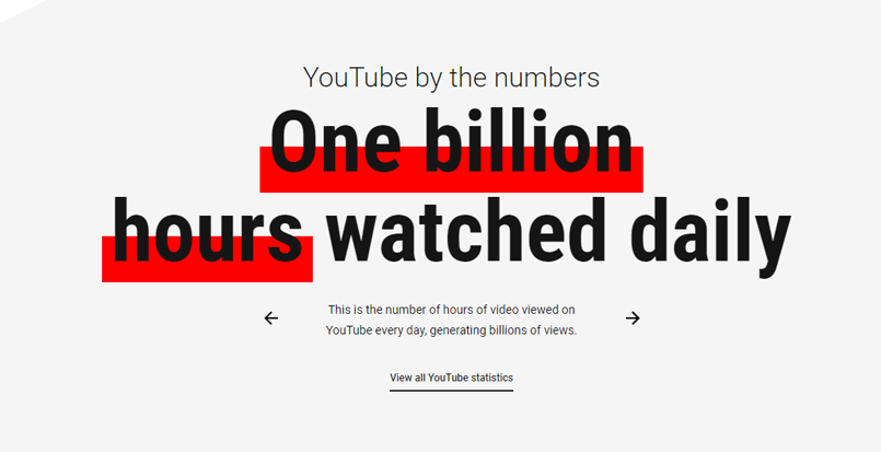 YouTube - 10 MUST KNOW Platforms For Sharing Content And Boosting Your Reach