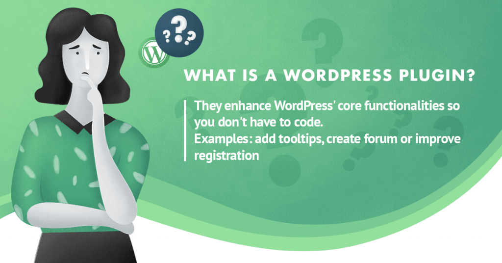 1_1_What is a WordPress plugin- WordPress Visual Guide