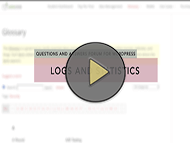 Logs and Statistics Thumbnail
