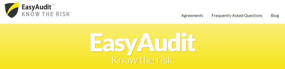 EasyAudit - Know Your Level of Security - Ultimate Guide to SAAS Services for your WordPress Site