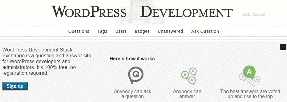 Other Online Resources - Where to Find Good WordPress Support