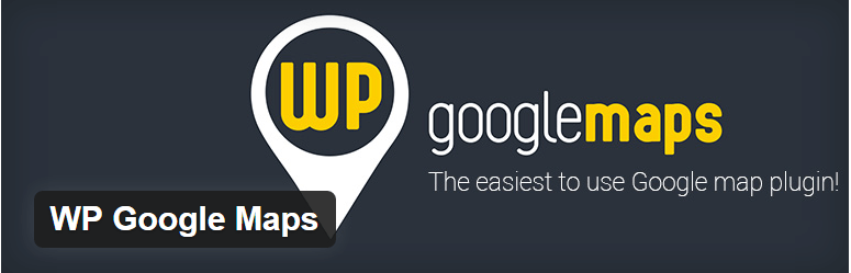 WP Google Maps - Top 6 WordPress Plugins To Display Routes With Google Maps in 2020