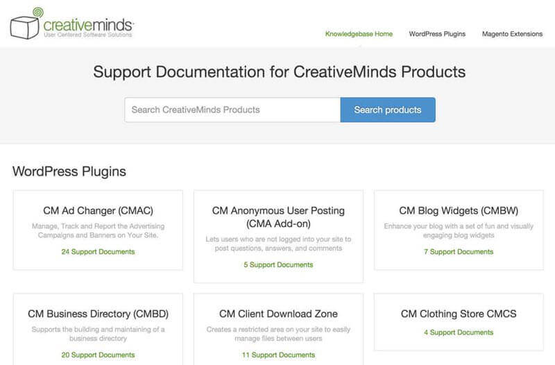 CreativeMinds knowledge base - Top 5 Magento 1 Marketplace Extensions in 2020