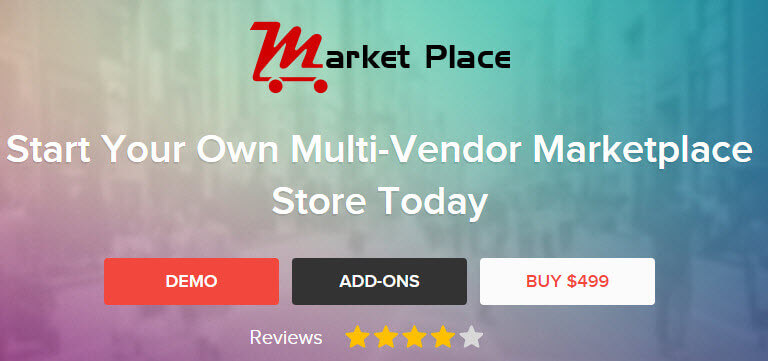 Apptha Marketplace - Top 5 Magento 1 Marketplace Extensions in 2020