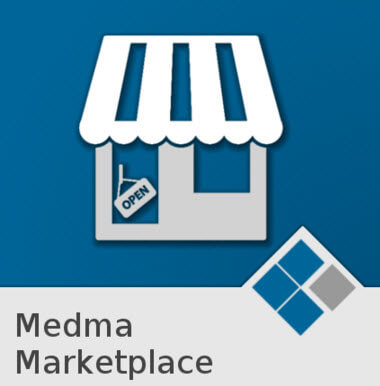 Medma Marketplace - Top 5 Magento 1 Marketplace Extensions in 2020