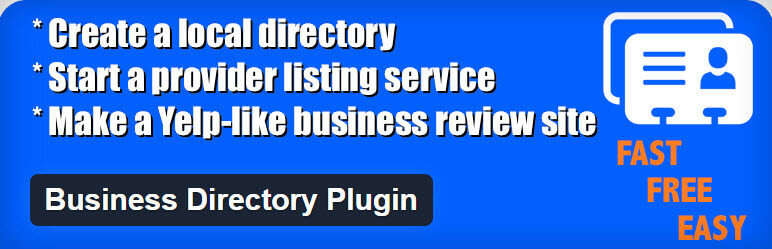 Business Directory Plugin - Top 5 WordPress Plugins to Create a Business Directory