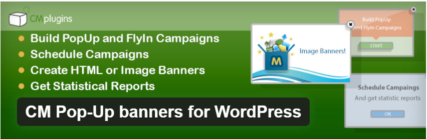 Top Popup Banner WordPress Plugins and How to Use Them