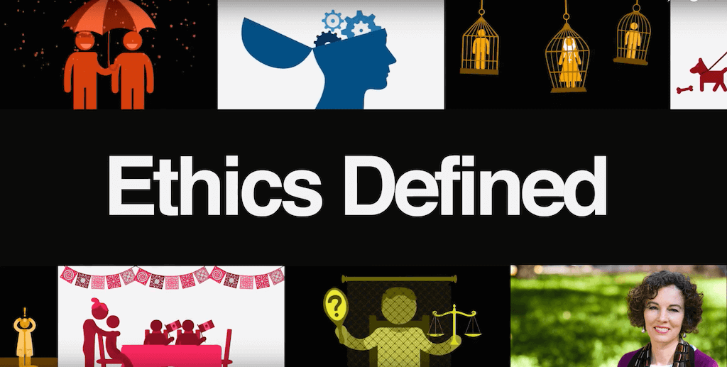A WordPress Glossary Made Ethics Something to Talk About
