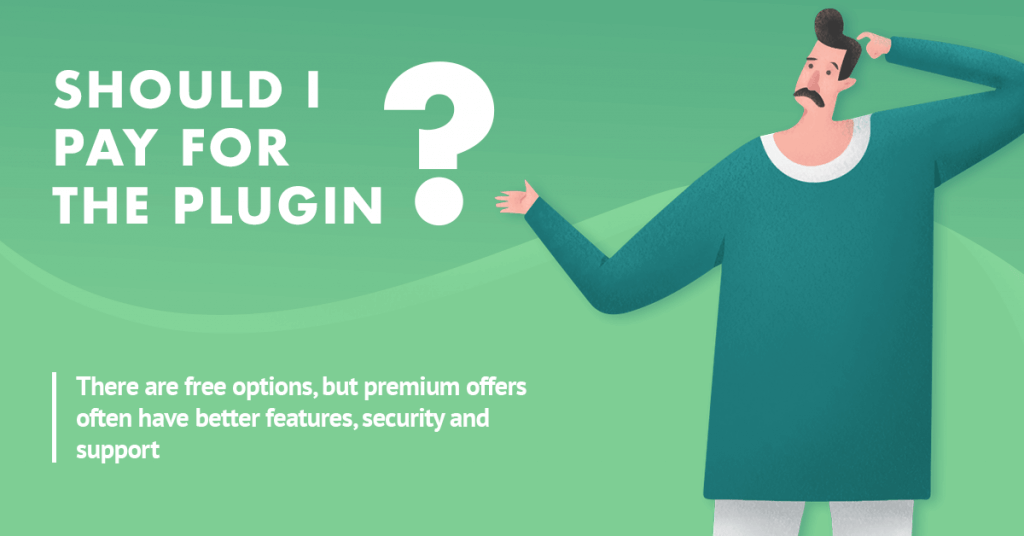4_Should-I-pay-for-the-plugin--- WordPress Visual Guide