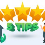 5 Tips To Make Your Five Star Reviews Look Beautiful