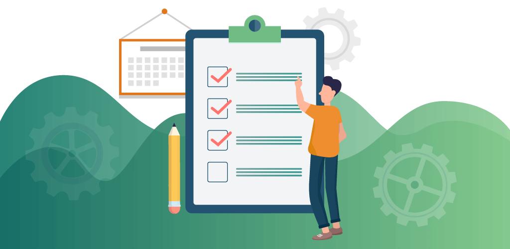 WordPress Maintenance: Your 7-Step Monthly Checklist