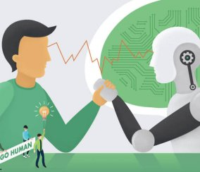 Machine learning, Deep learning and Human Intelligence against A.I.