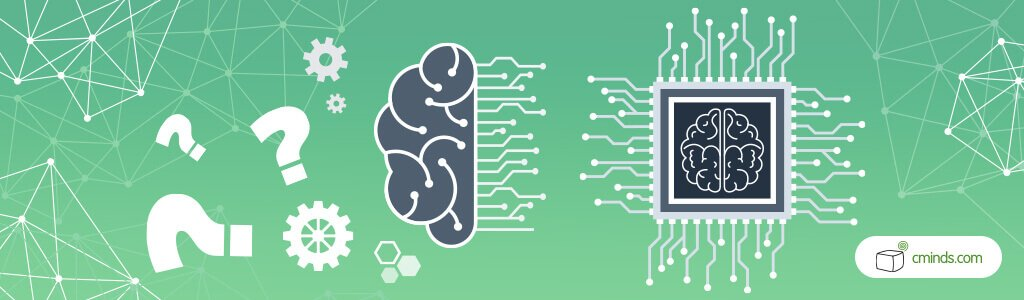 How Neural Networks Operate - Machine learning, Deep learning and Human Intelligence against A.I.