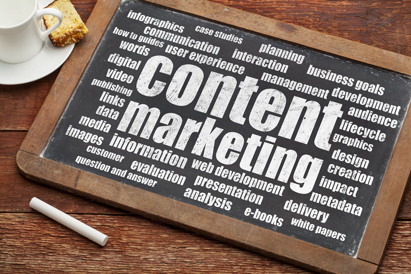 Guide to Content Marketing in WordPress