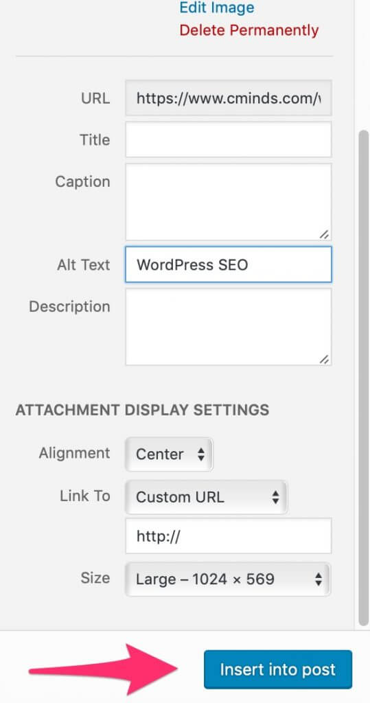 WordPress SEO - Media and Images SEO: Best Practices