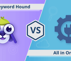 Banner-ALL-in-ONE-vs-SEO-Hound blog banner