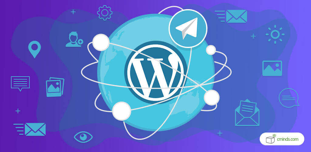 Improve Communication! Best Telegram WordPress Plugins