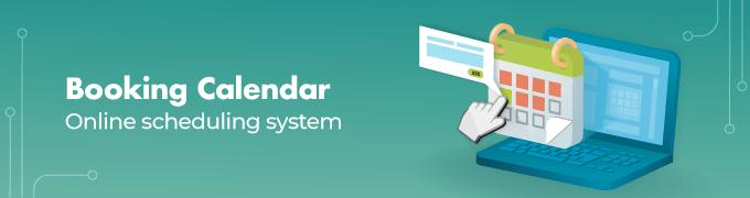 Booking-Calendar- Booking Calendar Slider