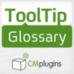 Tooltip Glossary WordPress Plugin: Visual Updates