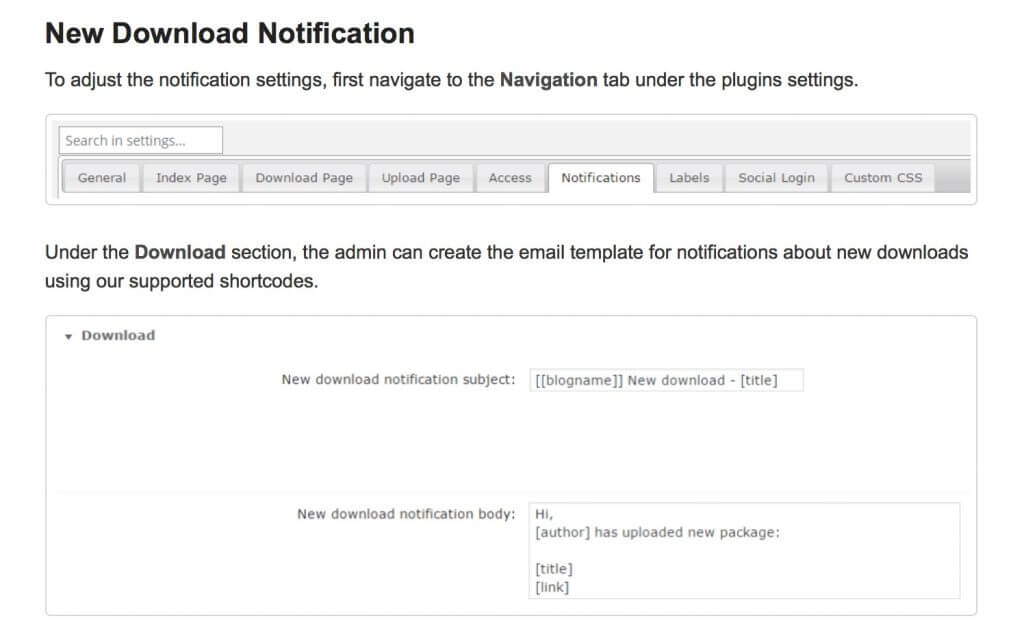Follow These 5 Best Practices for Email Notifications and Improve ...