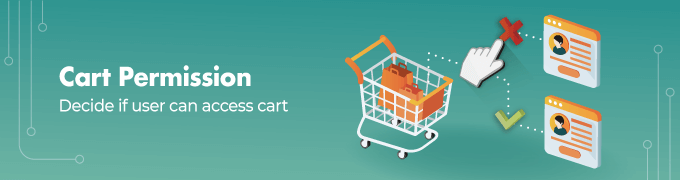 Cart-Permission- Magento 2 Multi User Sliders