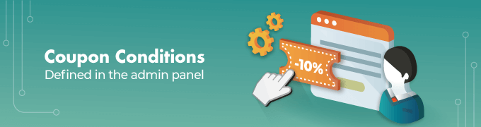 Coupon-Conditions- Magento Custom Coupon Sliders