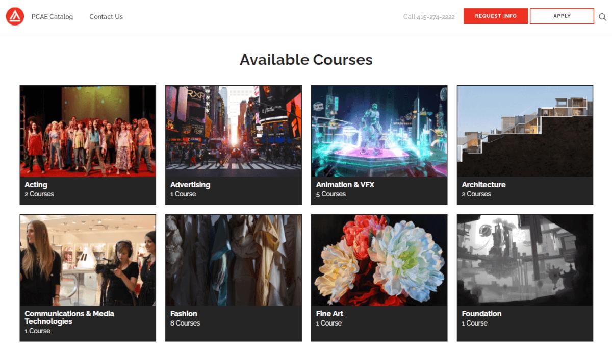 Course_Catalog_Demo_PCA