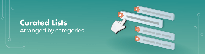 Curated-List - Curated List WordPress Plugin Slider