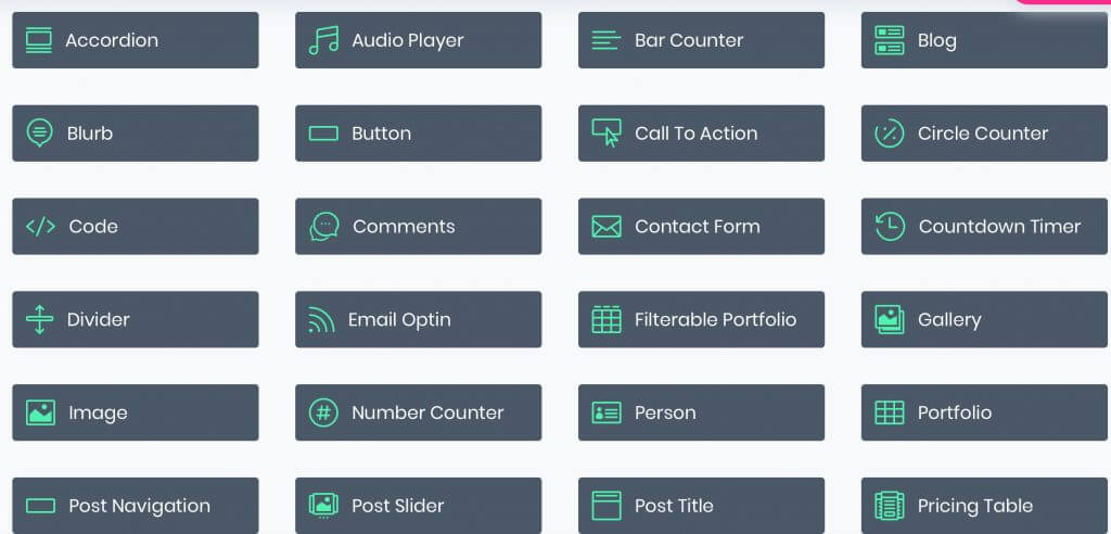 Avia Builder - 5 Best WordPress Page Builders You Should Consider