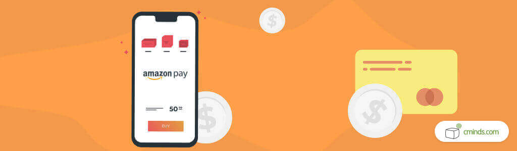 Amazon Payments - 6 Payment Gateways for Magento You Should Consider - 6 Payment Gateways for Magento You Should Consider