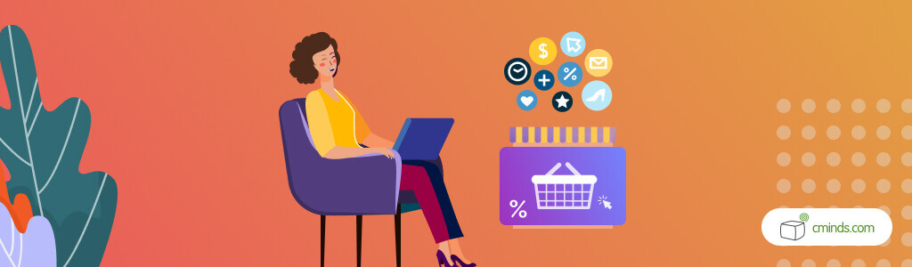 Use Personalization to Your Advantage - Ways to Increase Your Average Order Value - 8 Tips to Increase Your eCommerce Average Order Value
