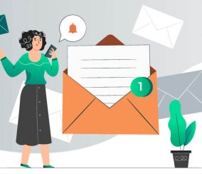 Follow These 5 Best Practices for Email Notifications