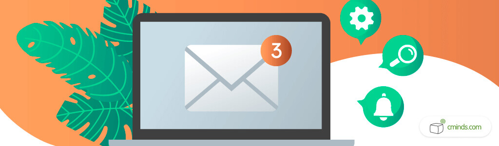 Email notifications - Follow These 5 Best Practices for Email Notifications