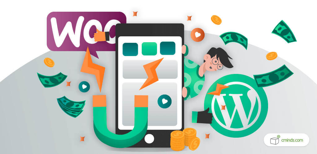 Make Money With WordPress: 8 New Exciting WooCommerce Tools