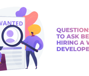 10 Essential Questions to Ask Before Hiring a Web Developer