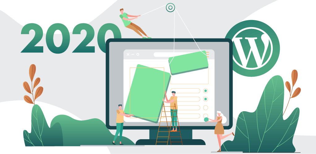 Your 2020 Express Guide to Building a WordPress Website
