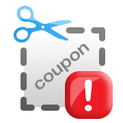 Custom Coupons Error Message Extension for CM Magento sales performance bundle