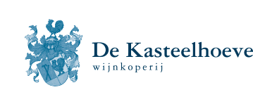 Logo Kasteelhoeve Wine Shop Moves to eCommerce With CM, Increases Requests by 900%
