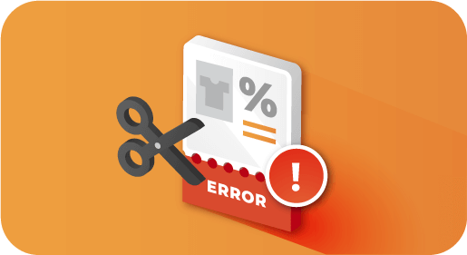 Helpful Custom Coupon Code Error Messages Extension for Magento 1
