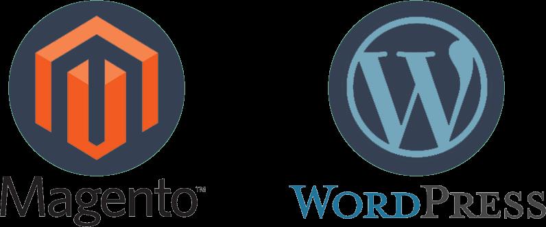 WordPress Vs. Magento