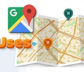 3 Benefits of Google Maps on Your Magento Site