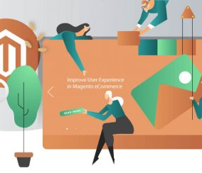 5 Tips To Improve Magento User Experience | eCommerce UX