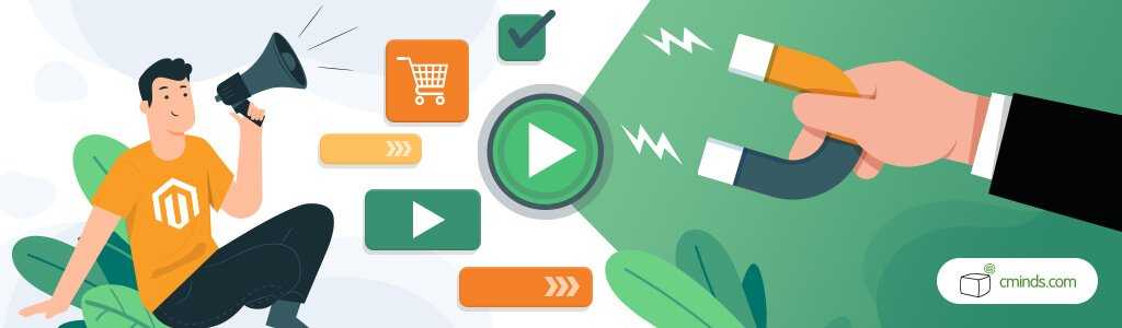 Call-to-action in Magento UX - 5 Tips To Improve Magento User Experience   eCommerce UX