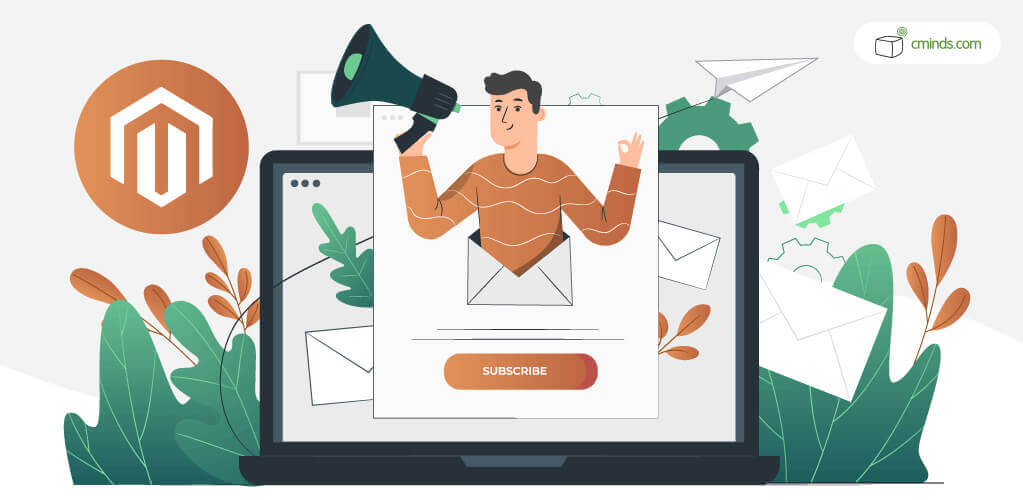 How to Craft the Perfect Magento Newsletter