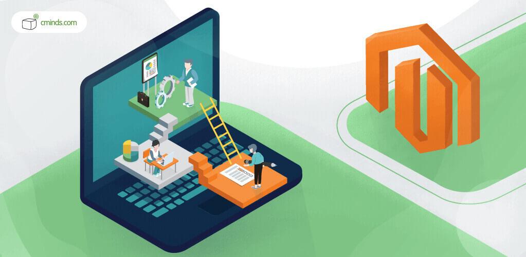 Magento: Customer Sites Stories
