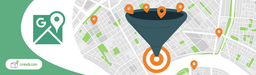Filter Store Locations - 3 Uses For Google Maps in Your Magento Site